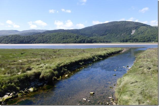 210 Mawddach estuary