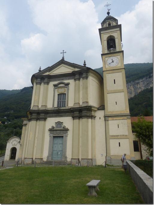 49 Church of S Abbondio